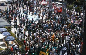 Costruiamo insieme una nuova umanità: 25° marcia per la giustizia