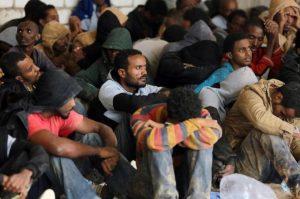 Libia, appello urgente contro rinnovo accordo