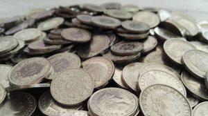 80 Prozent der Schweizer wollen dass die Nationalbank den Schweizer Franken herstellt