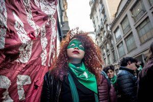 [Argentine – Campagne nationale pour le droit à un avortement légal, sûr et gratuit] Nous sommes toujours en campagne !