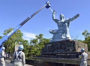 Hibakusha : le Japon doit signer l'accord pour interdire les armes nucléaires