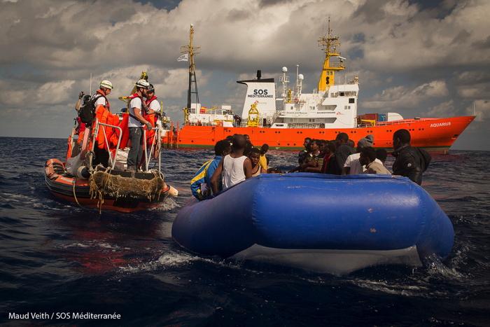 Chiudere i porti è illegittimo. Lettera aperta di associazioni e ONG alle autorità e istituzioni italiane e internazionali