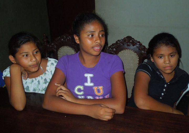 Niñas afroperuanas: Reconocimiento, justicia y desarrollo
