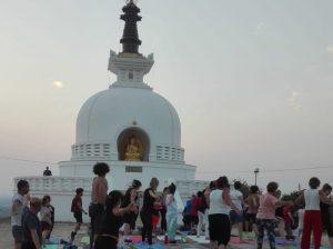 Nagasaki: ricordare la bomba meditando per la Pace