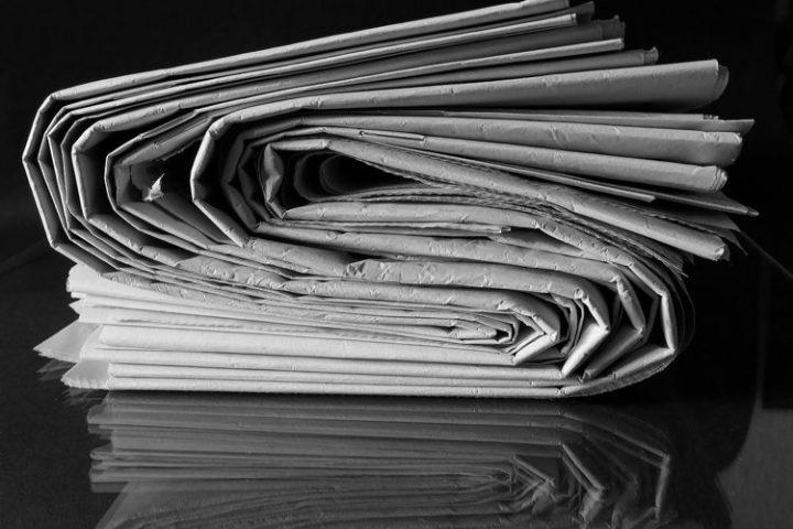Das Ende des Journalismus