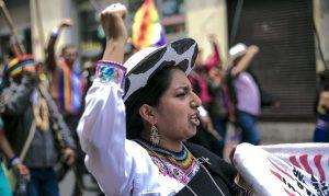 Giornata internazionale dei Popoli Indigeni: aumenta la violenza contro gli attivisti