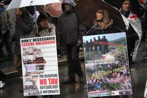 Torino – Lione: il progetto va sospeso