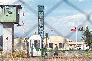 Declaración sobre la libertad a los presos de Punta Peuco