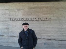 El museo de la Memoria y de los Derechos Humanos