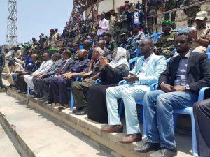 Somalia: restituito lo stadio di Mogadiscio