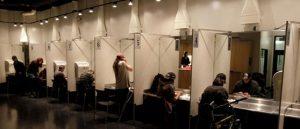 Νορβηγία: δοκιμαστική παροχή ηρωίνης σε θεραπευτικά προγράμματα