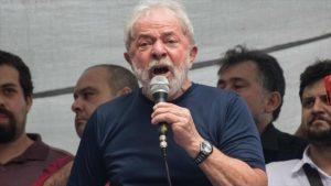 Brasil: día clave para la candidatura de Lula