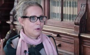 Louise Haagh: el derecho a la subsistencia no está garantizado