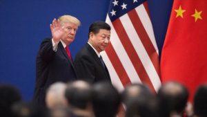 """China acusa a EEUU de """"acoso comercial"""" con sus sanciones"""