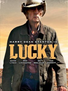 L'ultimo Harry Dean Stanton è Lucky