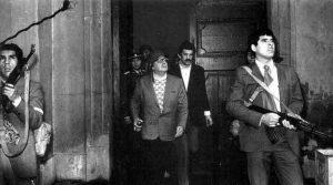 45 anni fa il colpo di stato militare che ha distrutto la democrazia in Cile