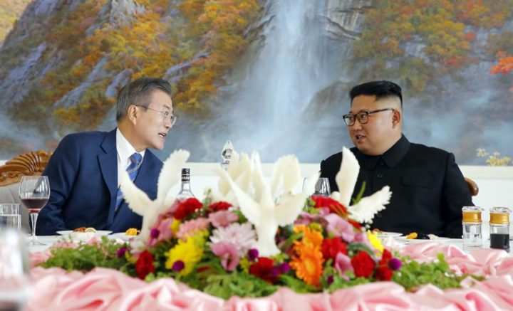Korea-Gipfel: Friedensnobelpreisträgerin begrüßt Fortschritte