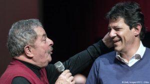 Encuestas en Brasil confirman acierto de táctica electoral de Lula