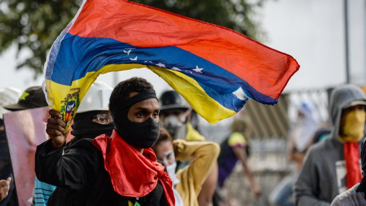 Traditional Fantasies: US designs on Venezuela