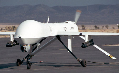 AI has already been weaponised – and it shows why we should ban 'killer robots'