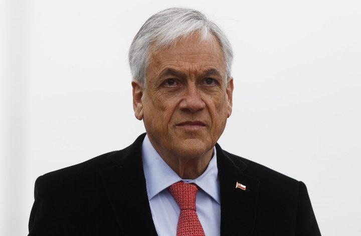 El presidente Piñera está lejos de la ética