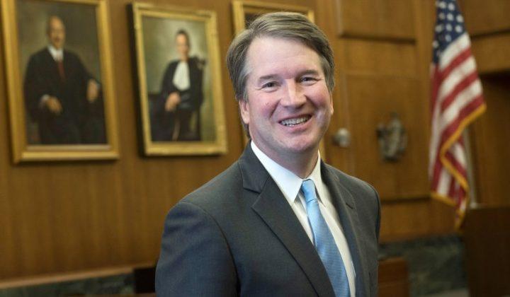 Casting Kavanaugh: The Trump Supreme Court Drama