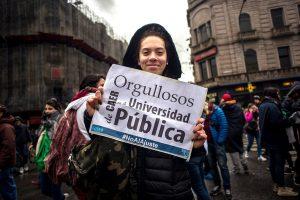Universidad en América Latina: si se defiende y se cuida, es pública