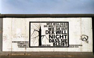 Sachsen sucht Grundwerte der Demokratie