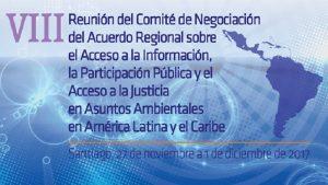 El Acuerdo de Escazú sobre derechos humanos y ambiente: Chile se desdice
