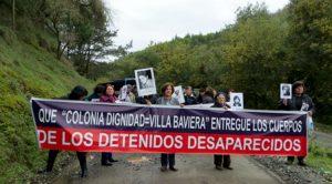 Colonia Dignidad: in Deutschland ist weiterhin keine Gerechtigkeit in Sicht