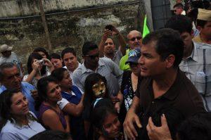 Diario da Quito: l'Ecuador è ancora uno Stato di diritto democratico?