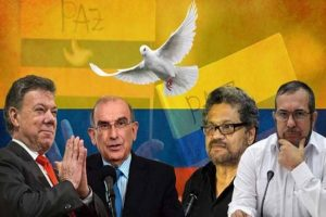 Lawmakers Urge for Resources to Implement Peace Agreement in Colombia