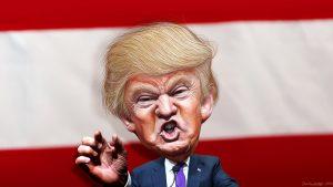 """La """"meravigliosa"""" economia: carta vincente di Trump?"""