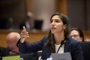Elly Schlein: se necesita trabajo político, social y cultural para oponerse al odio y la intolerancia