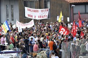 Decreto migrazione, MSF: preoccupazione per le conseguenze sulla vita delle persone