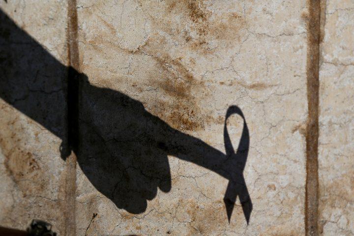 La respuesta al VIH, hepatitis y tuberculosis en riesgo