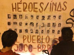 Cile: commemorazione di massa dell'11 settembre allo Stadio Nazionale