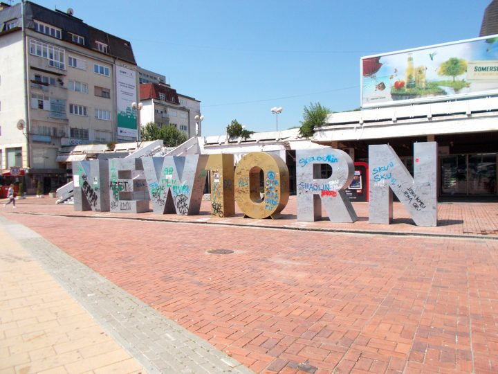 Kosovo hoy en día, y la pretensión del «intercambio de territorios»