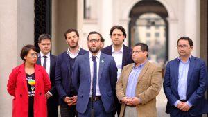 La Haya: Frente Amplio logra acuerdo en declaración conjunta en favor del multilateralismo