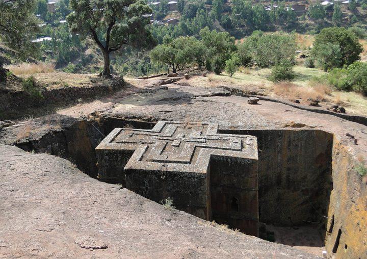 Afrika, eine Geschichte zum Wiederentdecken. 9 – Vom Königreich Axum zum Imperium Äthiopiens