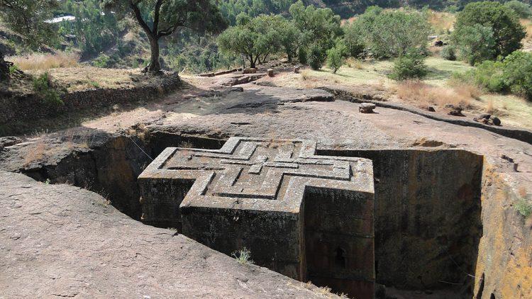 L'Afrique, une histoire à redécouvrir. 9- Du Royaume d'Aksoum à l'Empire d'Ethiopie