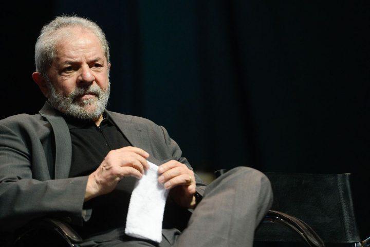 Carta de Lula al pueblo de Brasil: «A partir de hoy, Haddad será Lula para miles de brasileños»