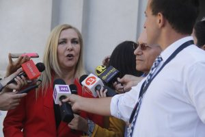 Diputada humanista Pamela Jiles renuncia a Presidencia Comisión Familia de la Cámara