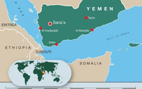 The oppression of Baha'is by the Houthis reaches unprecedented levels in Sana'a, Yemen