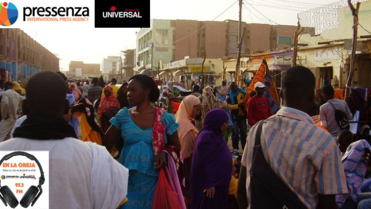 mauritania esclavitud elecciones