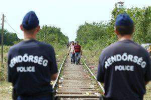 L'Ungheria di Orbán che affama i migranti