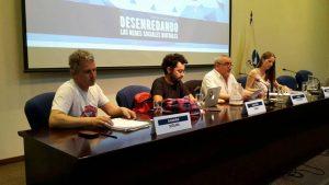 En FLACSO, Ecuador: Panel sobre Disputas hipermediáticas en la era digital