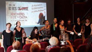 « Partout, les femmes continuent et continueront de se rassembler et d'agir »