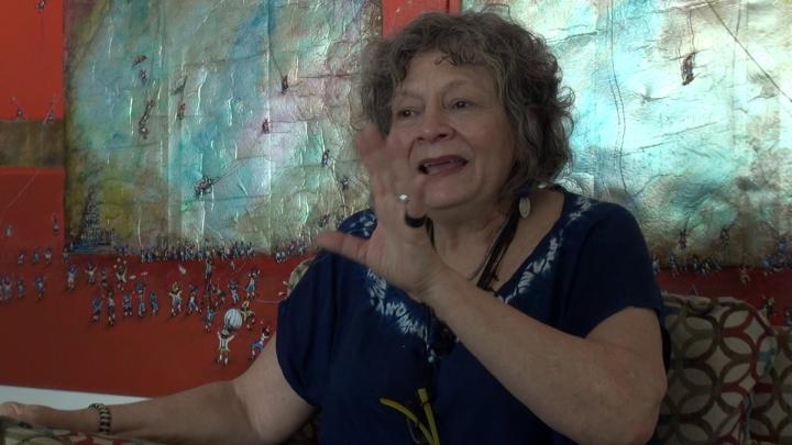 «La masculinidad es un título, la feminidad no»: Rita Segato