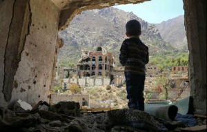 Genocidio in Yemen, manifestazione a Roma mercoledì 19 settembre